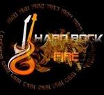 Classic Rock Fire – Hard Rock Fire