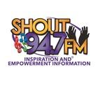 Shout 94.7 – WAAW