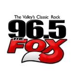 96.5 The Fox – KSLV-FM