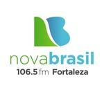 Nova Brasil FM Fortaleza