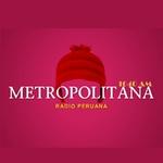 Metropolitana Radio Peruna
