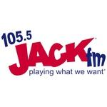 105.5 JACK fm – WJKG