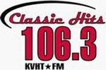 Classic Hits 106.3 – KVHT