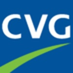 Cincinnati/Northern Kentucky International Airport (KCVG)