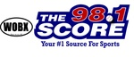 98.1 The Score – WOBX