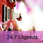 24/7 Niche Radio – 24-7 Legends