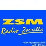 Radio Zorrilla de San Martin 1400