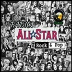 Radio All Star Rock And Pop On Line
