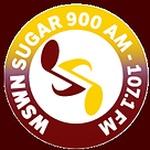 Sugar 900 AM – WSWN