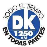 DK 1250 – XEDK