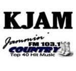 Jammin' Country – KJAM-FM
