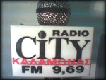 Radio City Kalamonas FM 96.9