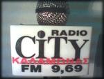 Radio City Kalamonas FM 96.9