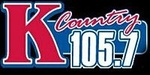 K-Country 105.7 – WGRK