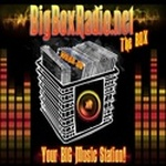 @BigBoxRadio | The BOX (WBBR-DB) HD1