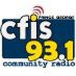 93.1 CFIS-FM – CFIS-FM