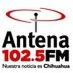Antena 102.5 FM / 760 AM – XEES