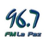 FM La Paz 96.7