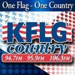 KFLG Country – KFLG-FM