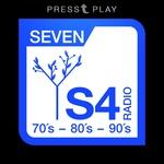 S4-Radio – Seven – 70s80s90s