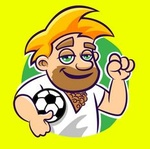 Feierfreund – Fußballparty