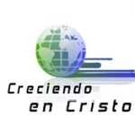 Creciendo en Cristo Radio