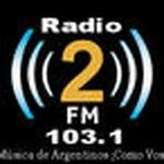 Radio 2 FM 103.1