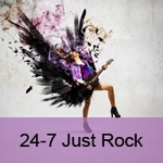 24/7 Niche Radio – 24-7 Just Rock