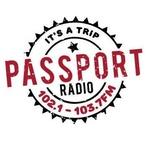 Passport Radio 102.1 & 103.7 – WKYL