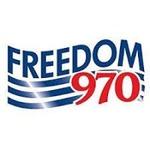Freedom 970 – KUFO