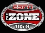 ESPN The Zone 105.9 – WRKS