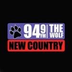 94.9 The Wolf – KIOK