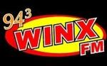 94.3 WINX-FM – WINX-FM
