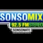 Sonsomix 92.5
