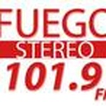 Fuego Stereo 101.9