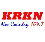 New Country 104.3 – KRKN