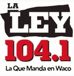 La Ley 104.1 FM – KWOW