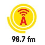 Rádio Amizade FM 98.7