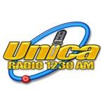 Unica Radio 1230 – WNIK