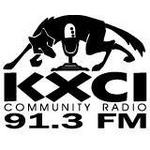 KXCI Community Radio – KXCI