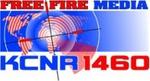 KCNR 1460AM