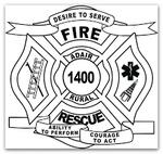 Adair County Rural Fire
