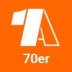 Radio 1A – 1A 70er