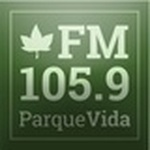 FM 105.9 Parque Vida (PQV)