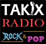 TAKIX – Rock&Pop