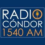 Radio Cóndor 1540