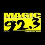 Magic 92.3 Cebu – DYBN