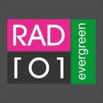 RADIO 101 BGD evergreen