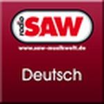 radio SAW – Deutsch
