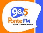Rádio Ponte FM 98.5
